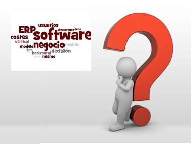 ¿Qué tipo de ERP elegir?