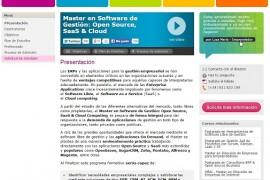 Entrevista en IEBS a Sergio Martínez