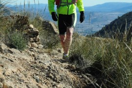 Crónica Yakka Trail 2016