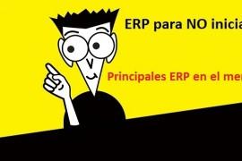 ERP para no iniciados: Principales ERP en el mercado (5/5)