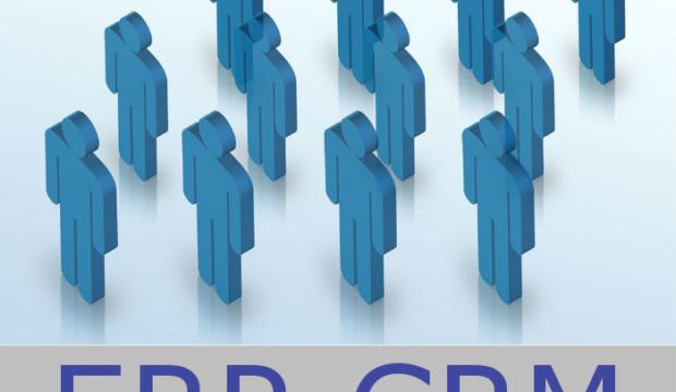 Diferencias entre ERP y CRM