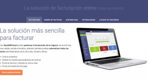 El impacto digital en el mundo empresarial (programa de facturación)