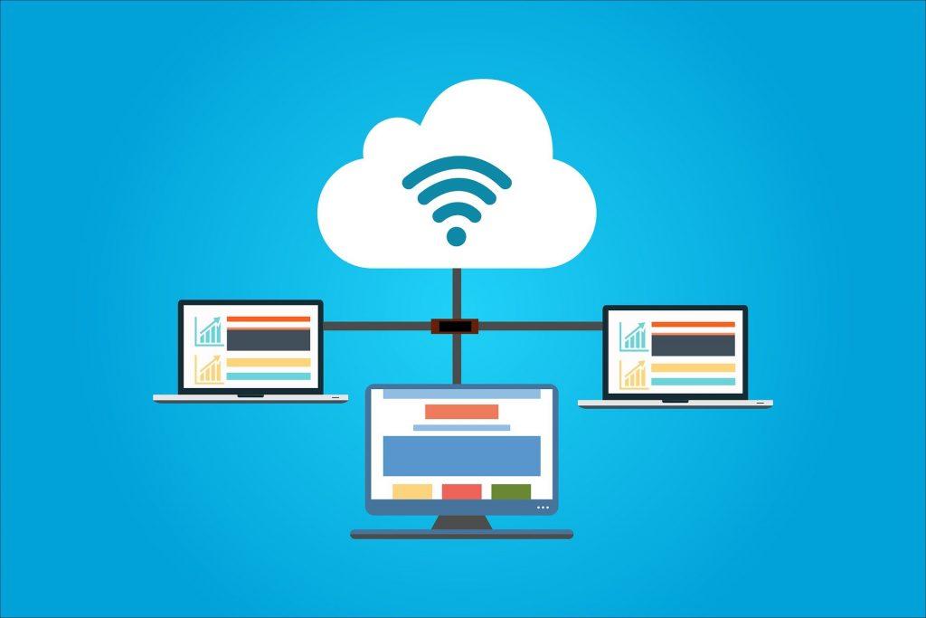 ERP en cloud
